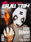 THE RED BULLETIN 11/16