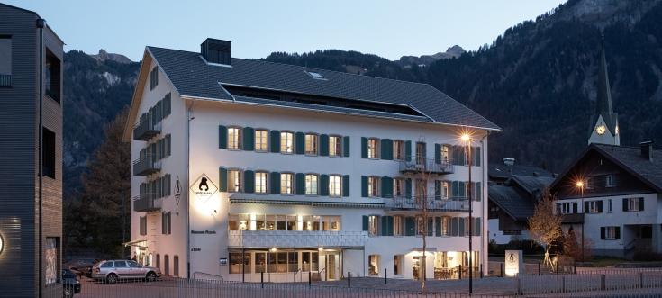 Design Boutiquehotel Bären Bregenzerwald-15